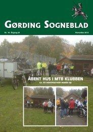 Nr. 10-2013 - Gørding.dk