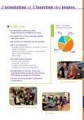 VOTRE TAXE D'APPRENTISSAGE 2012 - Cidj - Page 3