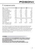 Handbuch/Serviceheft - Skywalk - Seite 5