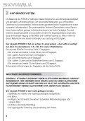 Handbuch/Serviceheft - Skywalk - Seite 6