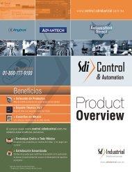 Catálogo de producto Sd Industrial - QuimiNet.com