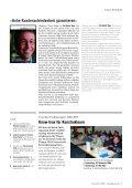 castingJournal «Langfristig Zufriedenheit der ... - vonRoll casting - Seite 3