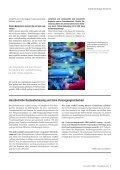 castingJournal «Langfristig Zufriedenheit der ... - vonRoll casting - Seite 5