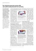 castingJournal «Langfristig Zufriedenheit der ... - vonRoll casting - Seite 6