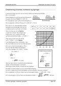 Formler, ligninger, funktioner og grafer - VUC Aarhus - Page 2