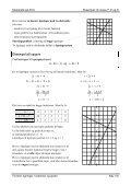 Formler, ligninger, funktioner og grafer - VUC Aarhus - Page 5
