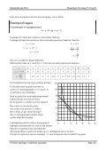 Formler, ligninger, funktioner og grafer - VUC Aarhus - Page 6