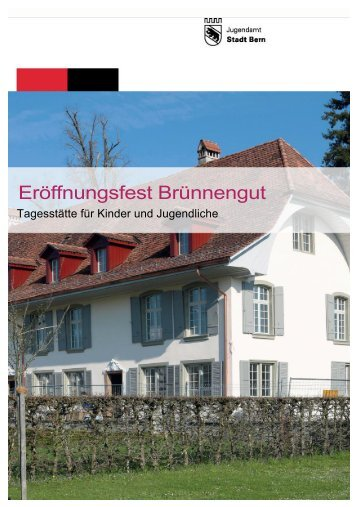 Eröffnungsfest Brünnengut