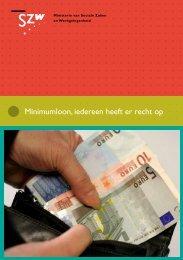 Minimumloon, iedereen heeft er recht op - FlexNieuws