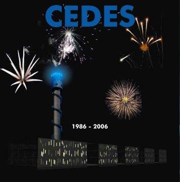 Jubilee Brochure - Cedes.com