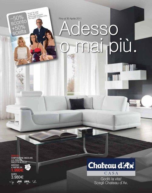 Chateau D Ax Divano Pegaso.News Chateau Dax Pdf