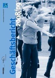 Geschäftsbericht 2009 - Aargauer Turnverband