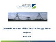 Turkish Energy Sector-17April2014