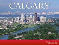 Download a Sample PDF [5.1 MB] - Tourism Calgary