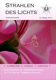 Download - Strahlen des Lichts