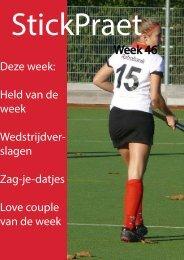 SP week 46