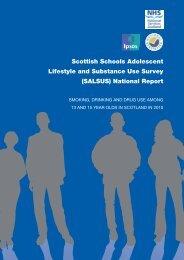 SALSUS - Drug Misuse Information Scotland - Information Services ...