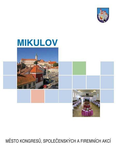 Pli osobn znmost - Kino Mikulov