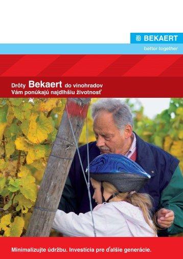 Bekaert Bezinal® 2000