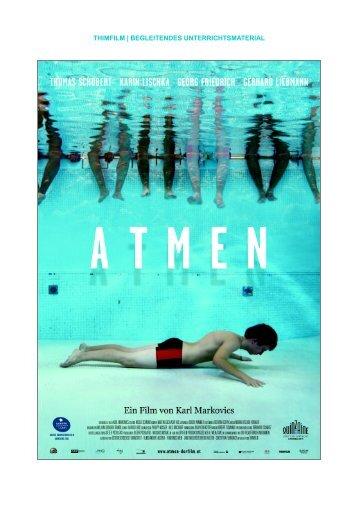 Download der Schulmaterialien - als pdf - Austrianfilm