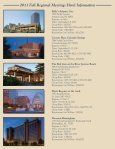 Choice Franchisee Associations' Welcome! - Choice Hotels Owners ... - Page 4
