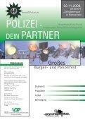 Großes Bürger- und Polizeifest - bei Polizeifeste.de - Seite 2