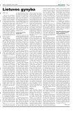 Laisvė – tai tautos atmintis - Krašto apsaugos ministerija - Page 3