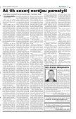 Laisvė – tai tautos atmintis - Krašto apsaugos ministerija - Page 7
