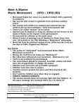 meet the masters_rev.. - Ooey Gooey, Inc. - Page 5
