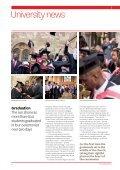 Spring 2012 - University of Buckingham - Page 4