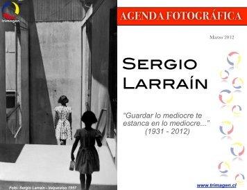 Agenda Marzo 2012 - TRIMAGEN