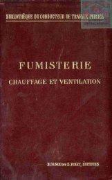 fumisterie chauffage et ventilation, e aucamus - Ultimheat