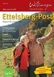 Ausgabe Herbst 2010 als PDF - Willingen