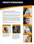 chargeuses compactes chargeuses compactes à chenilles - Case ... - Page 6