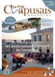 association - Bourcefranc-Le Chapus