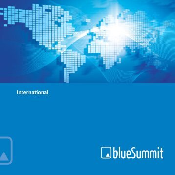 International - Blue Summit Media GmbH