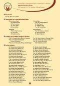 PROGRAM - Magyar Reumatológusok Egyesülete - Page 2