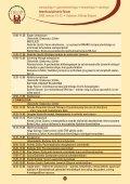 PROGRAM - Magyar Reumatológusok Egyesülete - Page 6