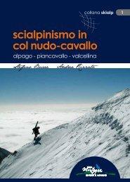 scialpinismo in col nudo-cavallo - Passione Montagna