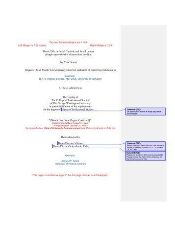 university of washington dissertations