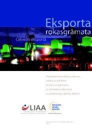 Eksporta rokasgrāmata - GatewayBaltic
