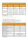 price guide - Orange - Page 7