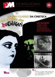 GRANDI CLASSICI DA CINETECA - Project Media