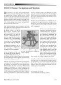 """Thema """"Navigation und Medizin"""" - Universität zu Lübeck - Seite 5"""