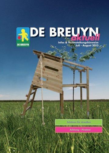 Breuyn magazine - De breuyn mobel ...