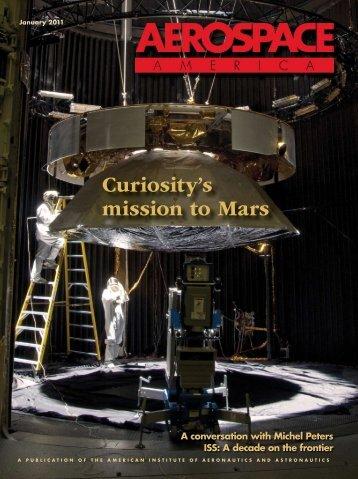 Curiosity's mission to Mars - WCRC.RU | Western-Caucasus ...