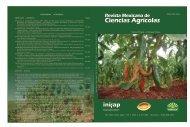 Vol.3 Núm. 2 - Instituto Nacional de Investigaciones Forestales ...