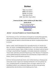 Pressetext_PDF Datei - Galerie Lisi Hämmerle