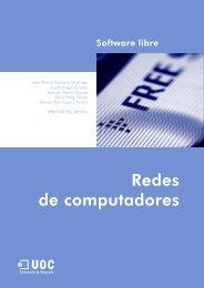 Redes de computadores - Universitat Oberta de Catalunya