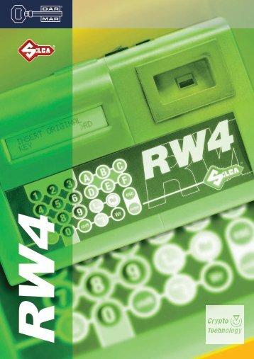 RW4 - Dar-Mar